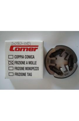 Frizione a molle Comer C50-K60