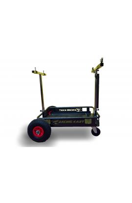 Carrello porta kart TK Racing Kart