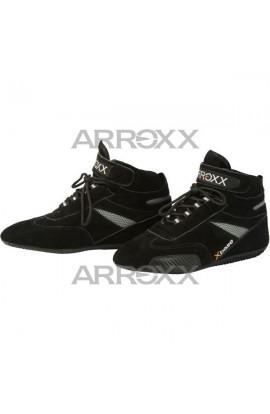 Scarpe Arroxx Xbase Black