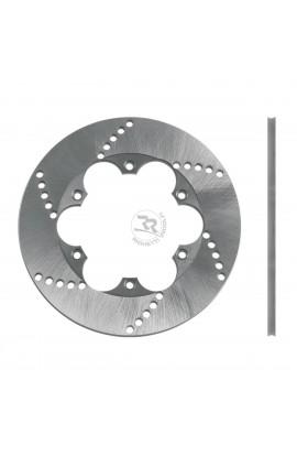 Disco freno 210x8mm (acciaio)