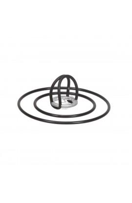 Anello di sicurezza per candela piccola (E16mm)