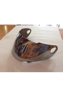 Visiera Astone Roadstar visor Chrome Silver (specchio)