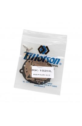 Kit riparazione per Tillotson HL304F