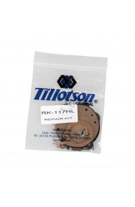 Kit riparazione per Tillotson HL334-360-384-385