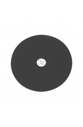 Rondella in alluminio anodizzata D.60mm