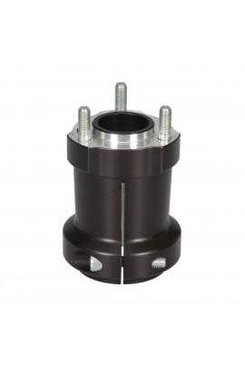 Mozzo In Alluminio 50/95-8 Anodizzato