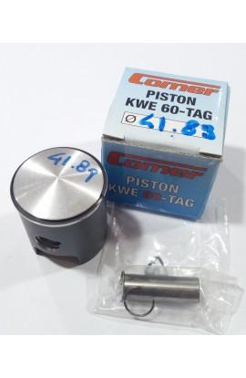 Pistone Comer KWE60 mini