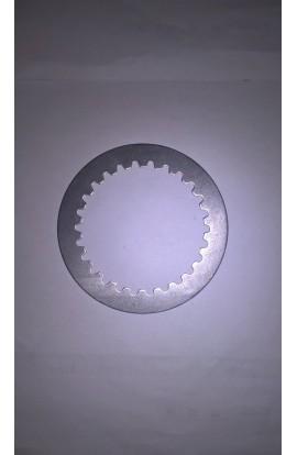 Disco Frizione Acciaio Modello Piccolo SGM
