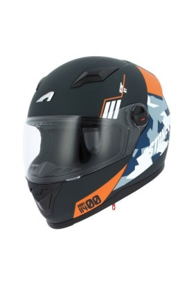 Casco GT2 Graphic ARMY