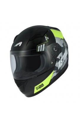 Casco Astone GT2 Graphic PREDATOR