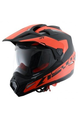 Casco Astone CROSS TOURER Grapich ADVENTURE