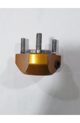 Mozzo posteriore Freeline 30x30mm usato