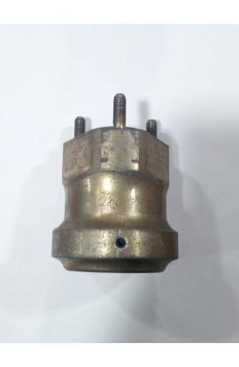 Mozzo posteriore magnesio 50x90 usato