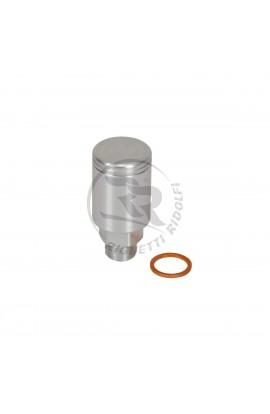 Serbatoietto per Sfiato Olio M14 passo 1,5mm