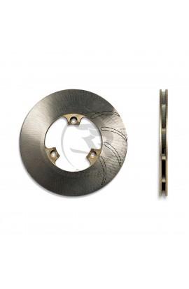Disco Freno Anteriore Sinistro 160x12mm