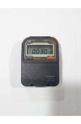 Cronometro Manuale Hanhart