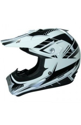 Casco Astone MX SINGLE VISOR