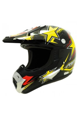 Casco Astone MX