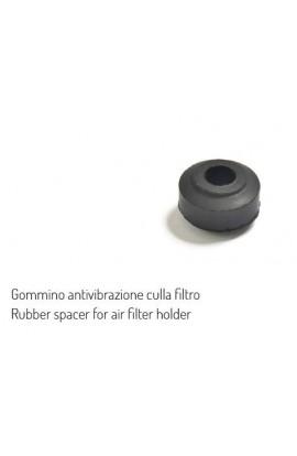 Gommino antivibrazione culla filtro
