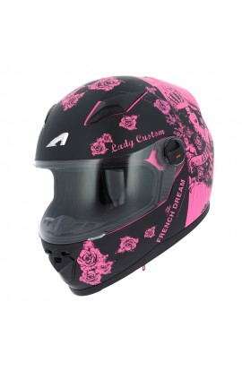 Casco Astone GT2 Lady Custom