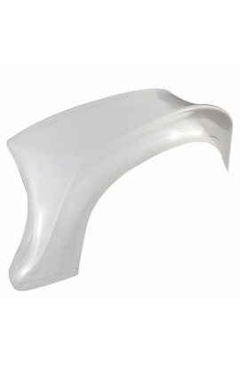 Rear Spoiler HP7 (V14) Clear per Casco Bell