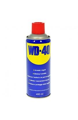 Lubrificante Spray WD-40 400Ml