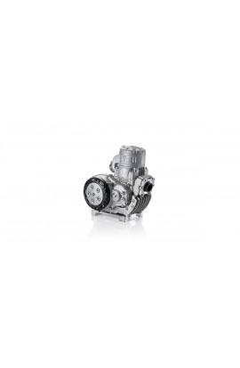 Motore KZR1 Lamellare (Preparato)