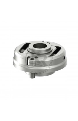 CC-Solver Camber, Foro 10mm