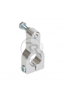 Stop in Alluminio per Pedale Acceleratore, Foro D.20mm