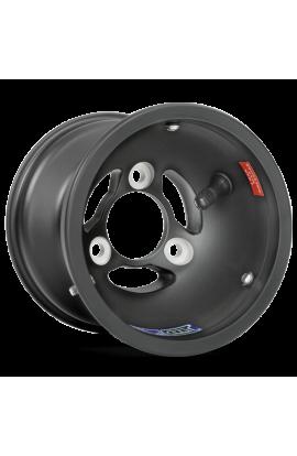 Cerchio In Magnesio DWT 5' 132mm Ventilato (SC.ROSSA)