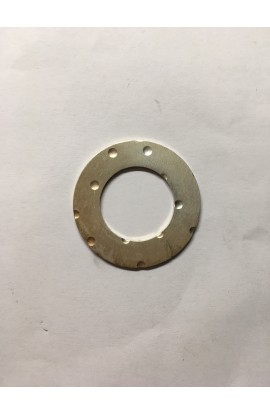 Rondella Argentata D.18mm Tm