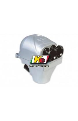 Filtro Aria Ape 1 Argento KG 30mm