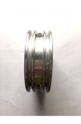 Puleggia per Pompa Acqua D.50mm in Alluminio