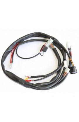 Gruppo Cavi C/Connettori completo per X30 Iame