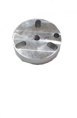 Mozzo Volante Inclinato Alluminio