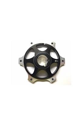 Portacorona TK Racing Kart In Alluminio 30-6/8mm