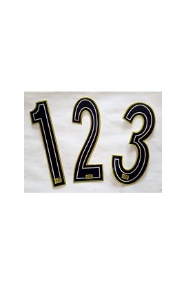 Numeri gara oro/argento
