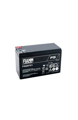 Batteria Elsy Power 12V 7,5AH