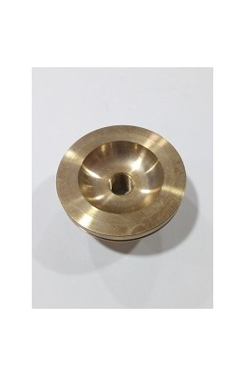 Inserto bronzo testata Pavesi 25° EV2