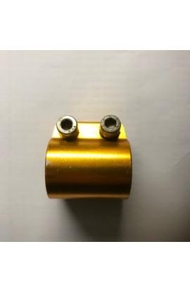 Fascetta Ovale Alluminio 30mm OTK TonyKart Usato