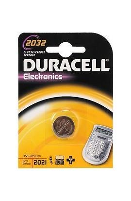 Batteria DURACELL 2021