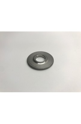 Spessore Fusello D.10mm H.3mm