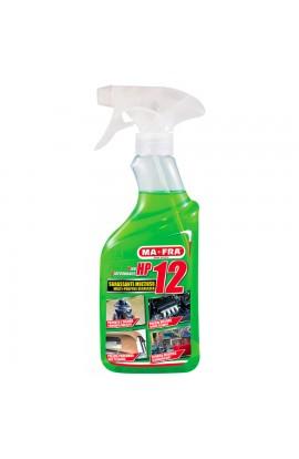 Sgrassatore Detergente Mafra HP12