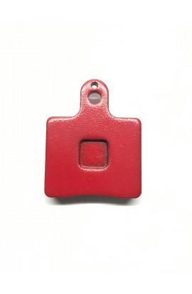 Pastiglia Freno CRG Anteriore VEN 05 Compatibile Rossa