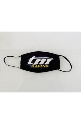 Mascherina Antibatterica Tm Racing