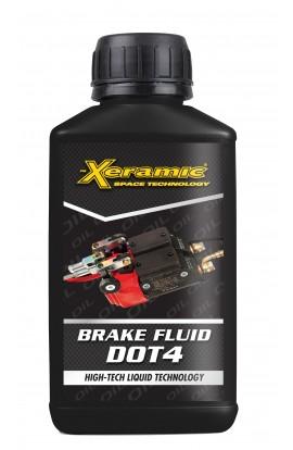 "Brake Fluid ""PM Xeramic"" DOT 4 250ml"