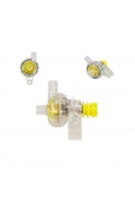 Pompa acqua trasparente rotazione STANDARD
