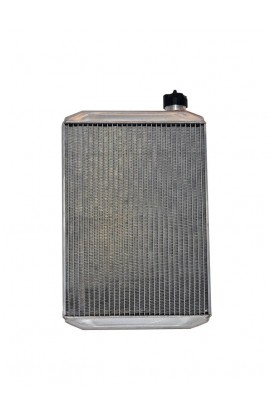 Radiatore HB-Line KE Technology (385x290x40 mm) Con Attacchi