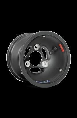 """Cerchio Posteriore Douglas DWT """"MGV"""" 212mm Ventilato (Scatola ROSSA)"""
