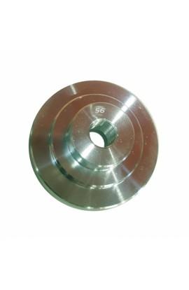 Cupola (Camera Combustione) 144cc Tm (Per Coperchio Testa 02554) 4 Gradi